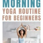 Wake up and do yoga, try our quick 10 minute yoga workout to help energise your body and set yourself up a for a wonderful day ahead.