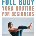 Learn the basics of yoga in this quick 10-minute yoga workout for beginners.