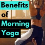 Morning yoga can be beneficial to your health and daily routine, find out how doing yoga in the morning can help you live a healthier life.